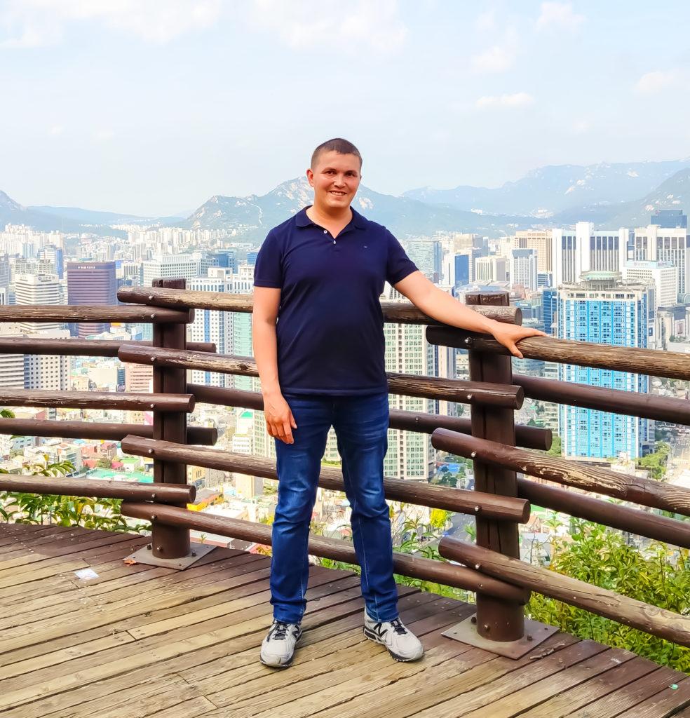 блог инженера путешественника Патраков Сергей