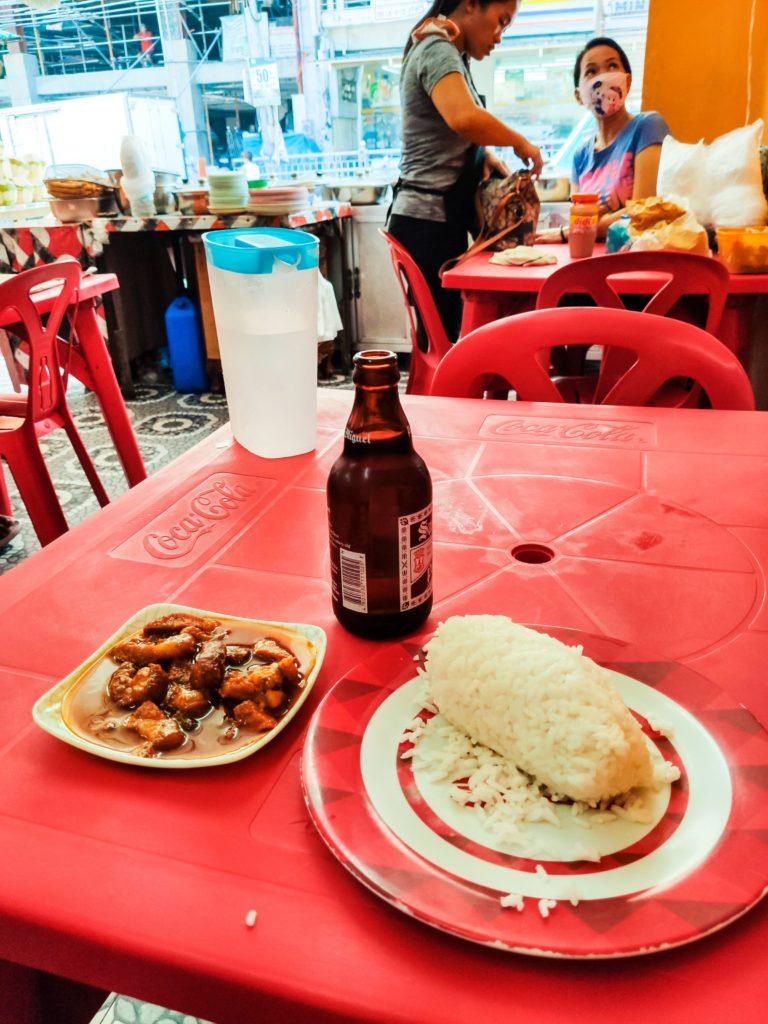 филиппинская еда