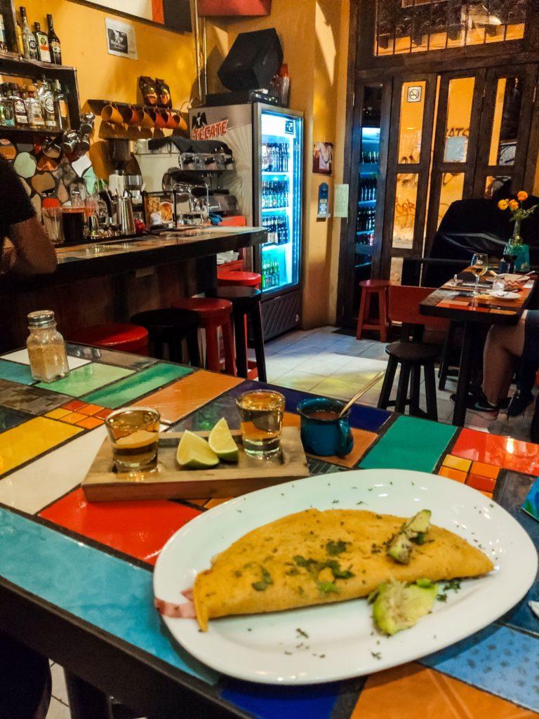 мексиканская кухня Топ 5 самых отстойных кухонь мира