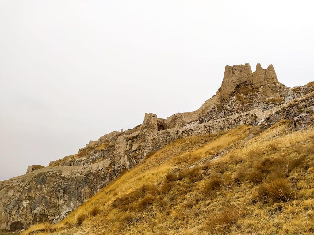 Ван Турция Крепость