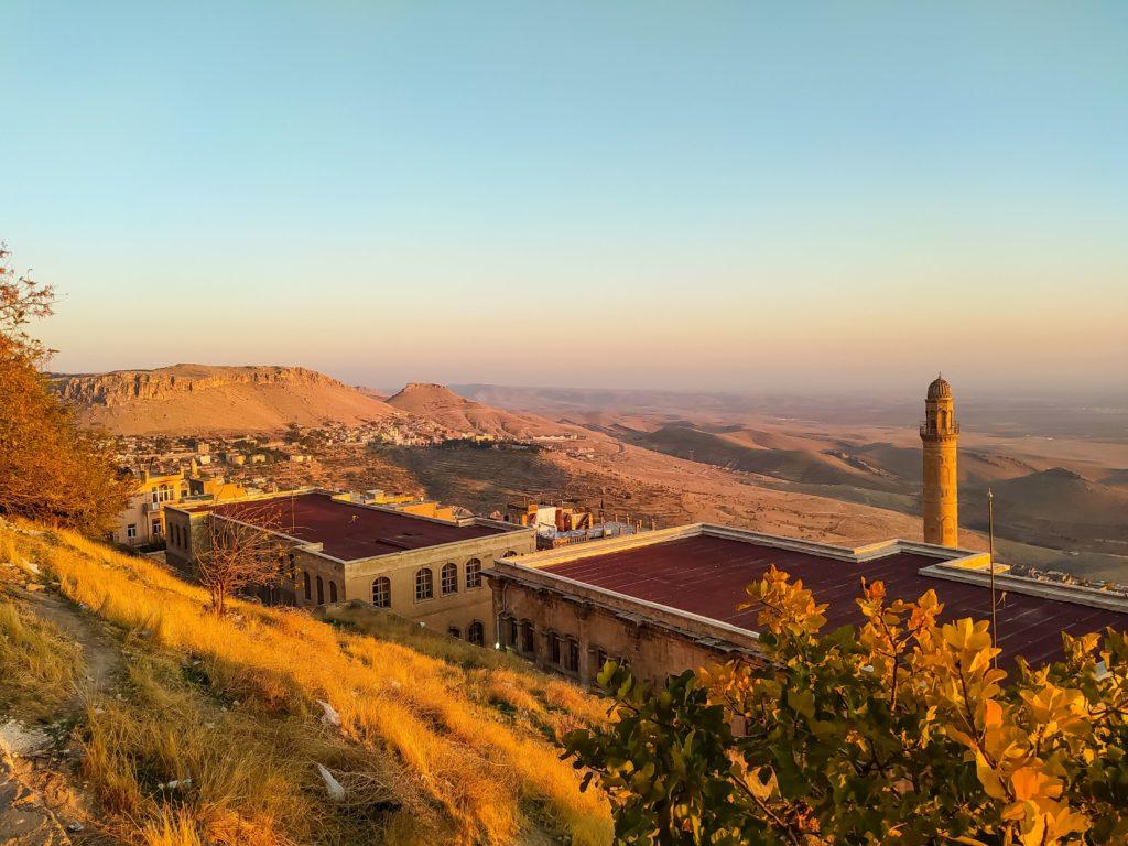 маршрут по Турции Мардин