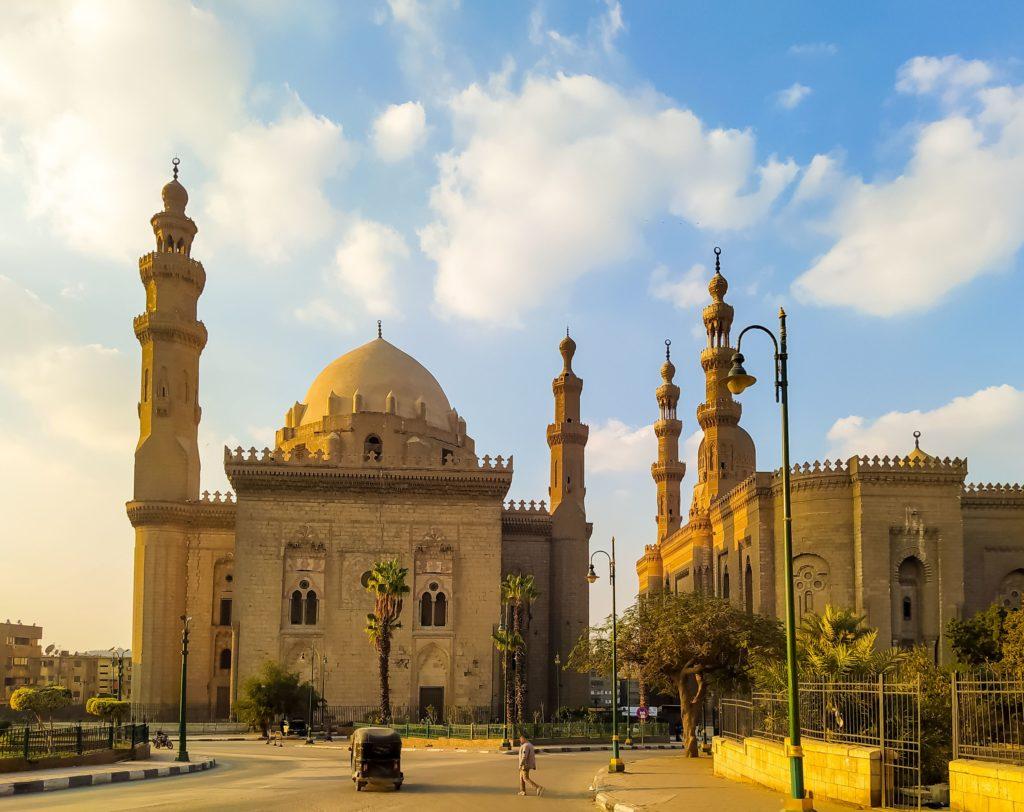Каир Мамлюки
