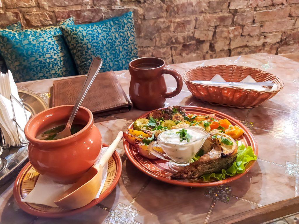 топ 5 кухонь мира русская кухня