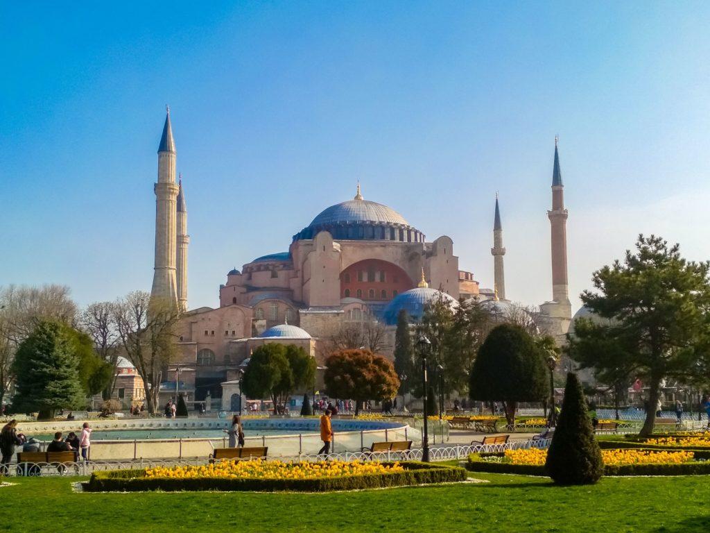 Стамбул София