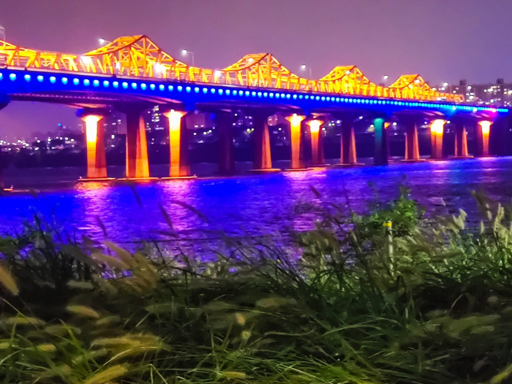 Сеул мост