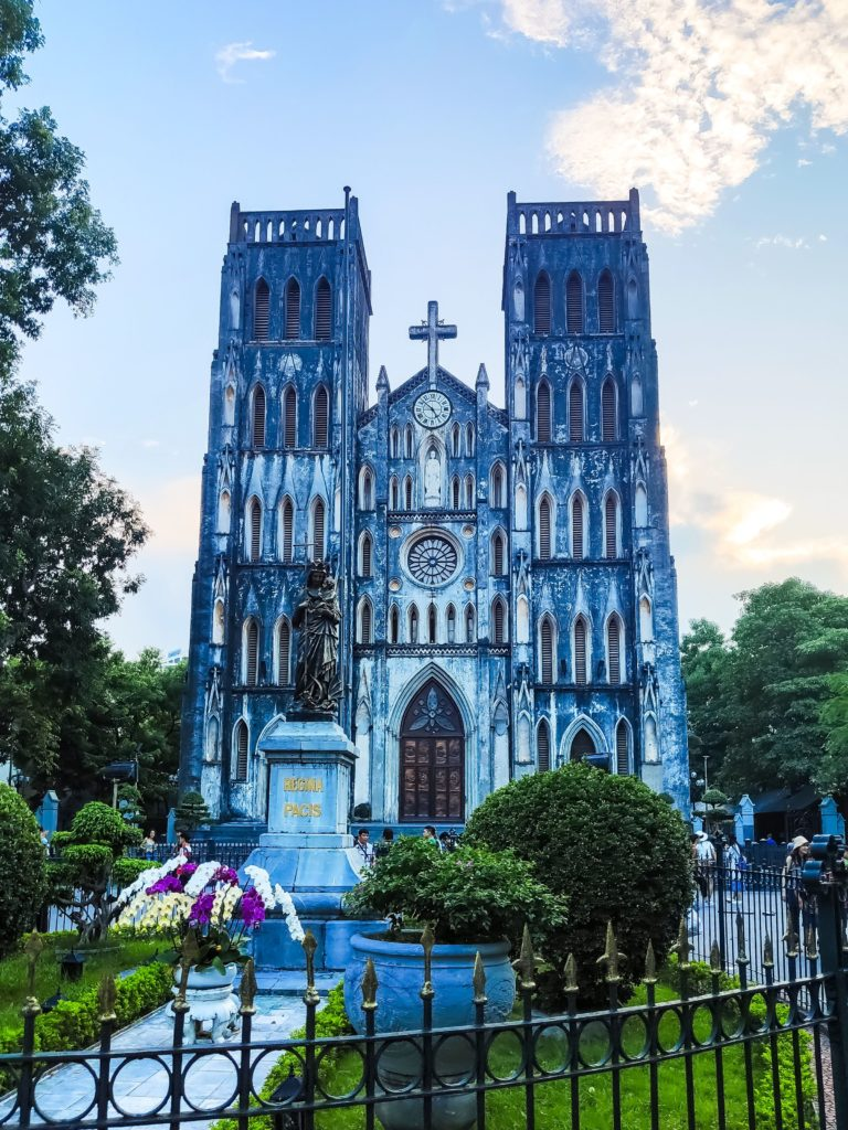 Ханой собор