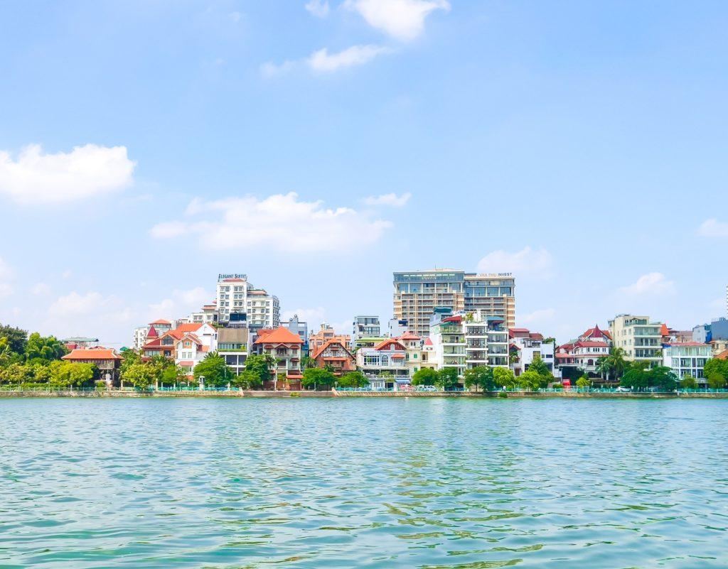 Ханой озеро