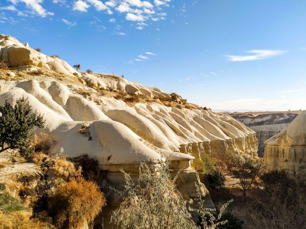 Каппадокия Голубиная долина
