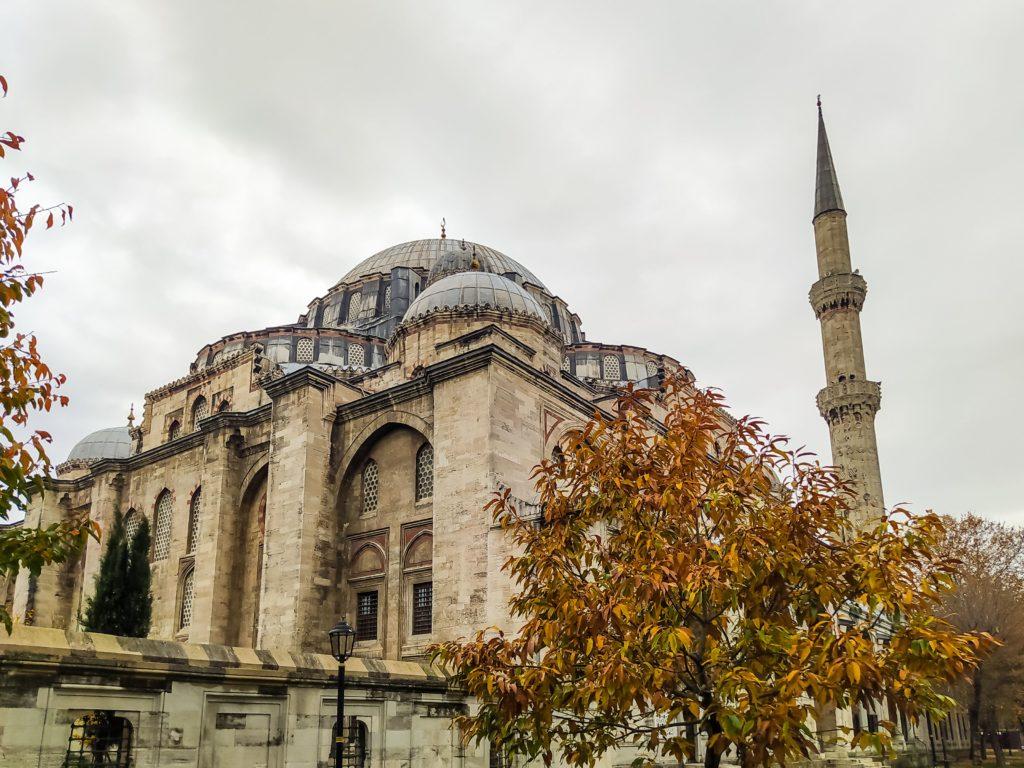 Стамбул Шехзаде