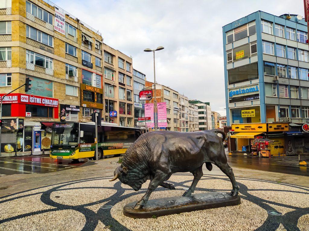 Стамбул Кадыкёй