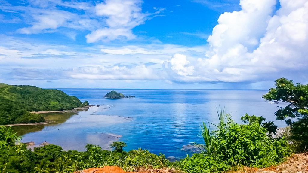 Серфинг Филиппины Катандуанес