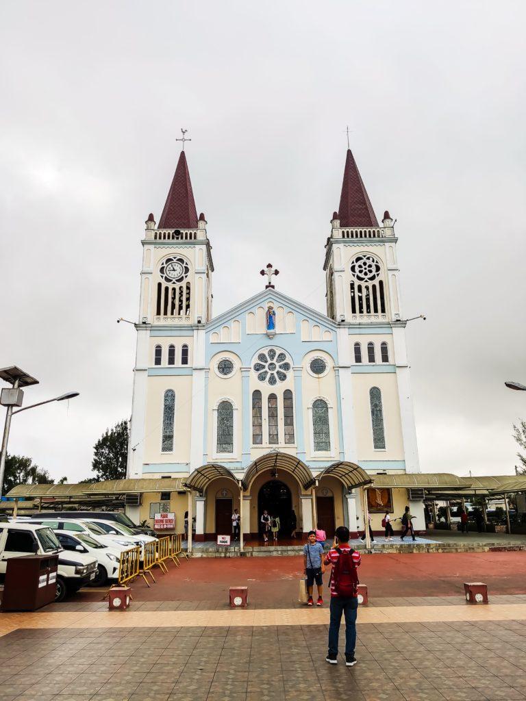 Багио собор
