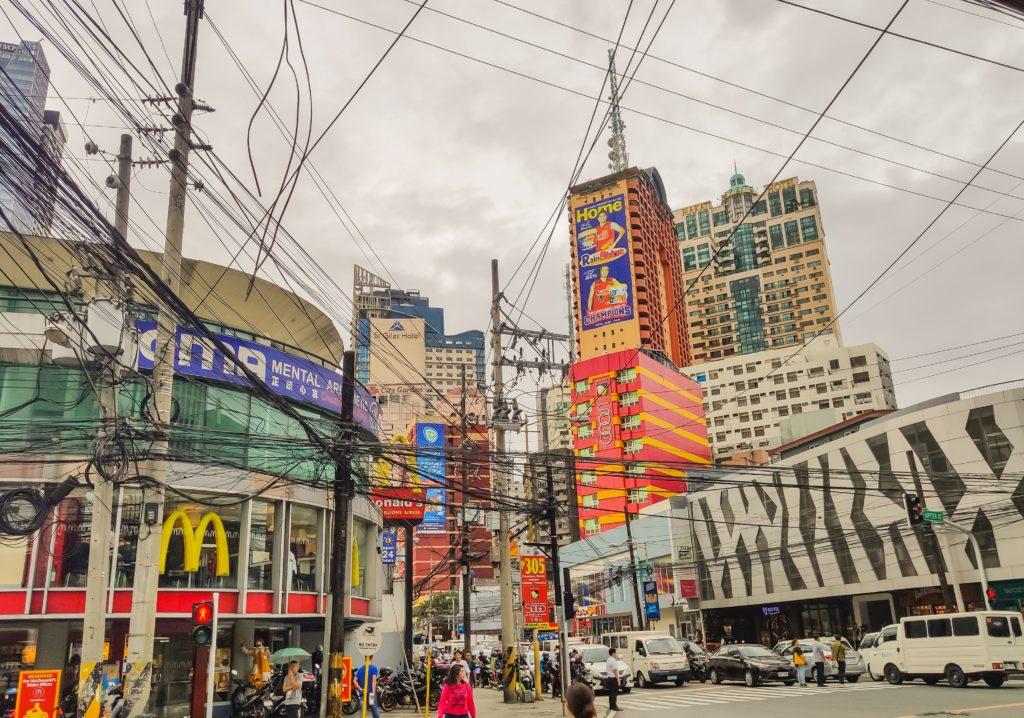 Манила Макати