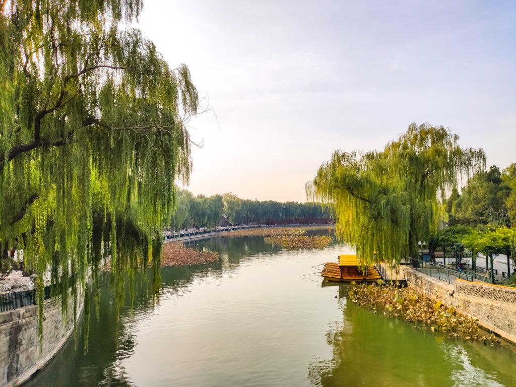 Пекин река