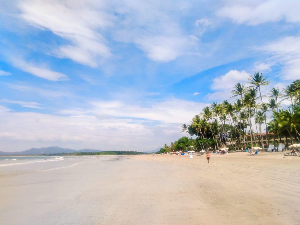 10 лучших мест для серфинга Коста-Рика Томариндо
