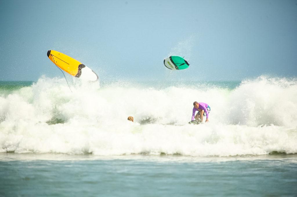 10 лучших мест для серфинга