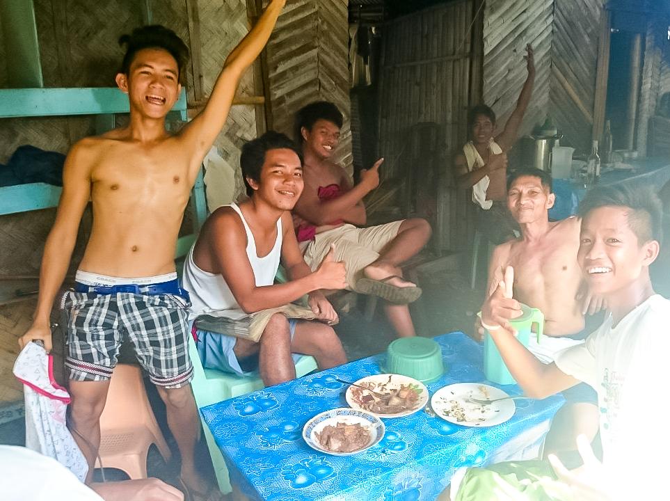 Филиппины Филиппинцы