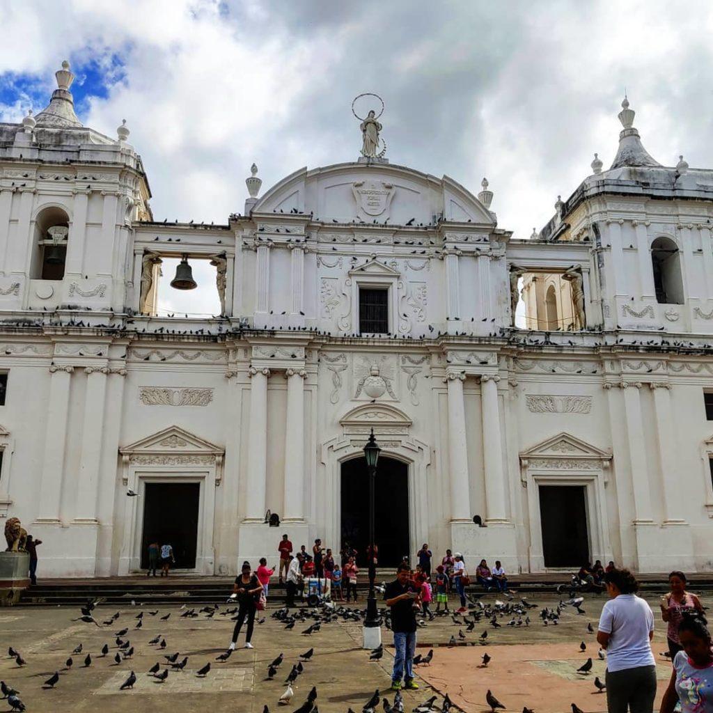 Леон Кафедральный собор