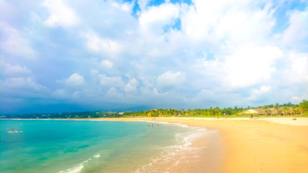 Мексика Тихий океан