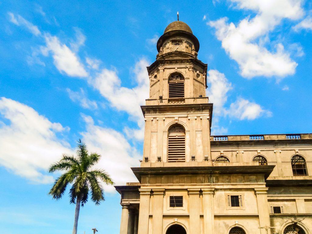 Никарагуа Кафедральный собор
