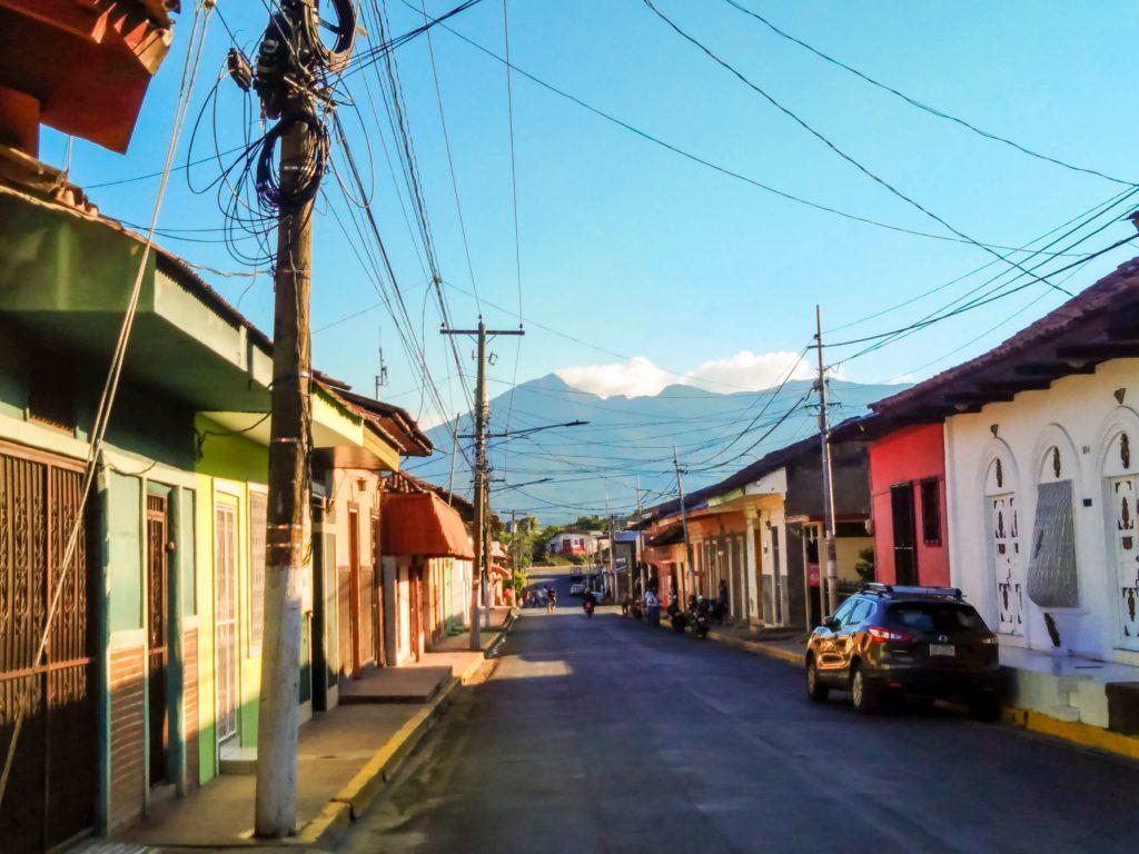 Гранада улица