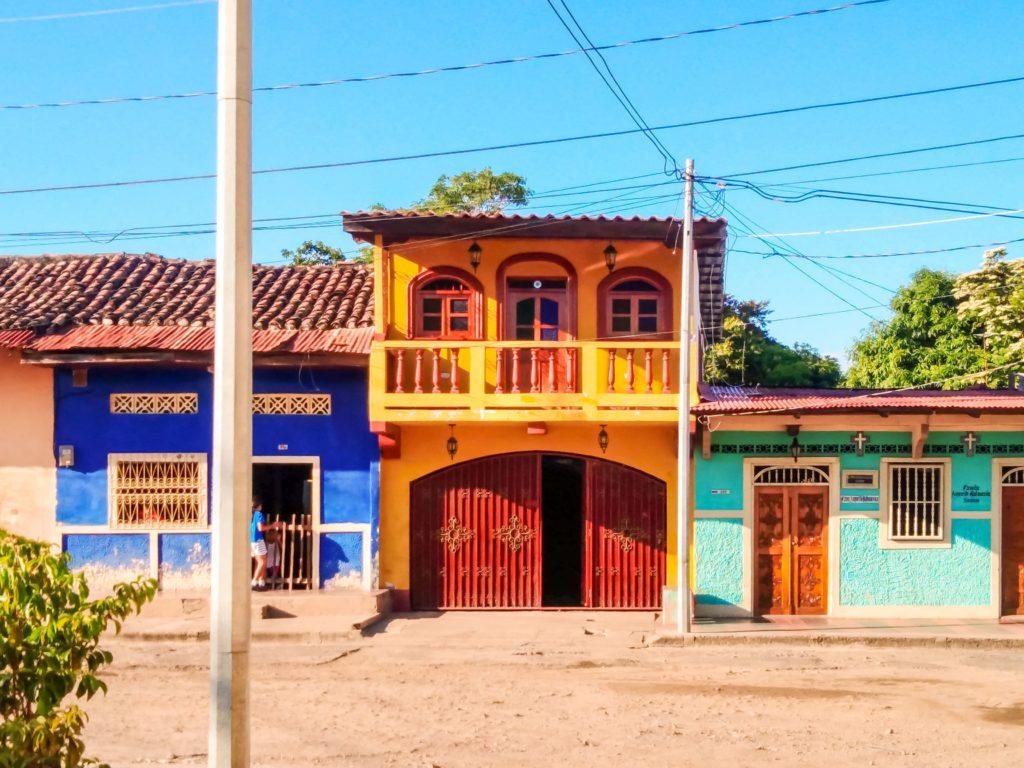 Гранада улицы