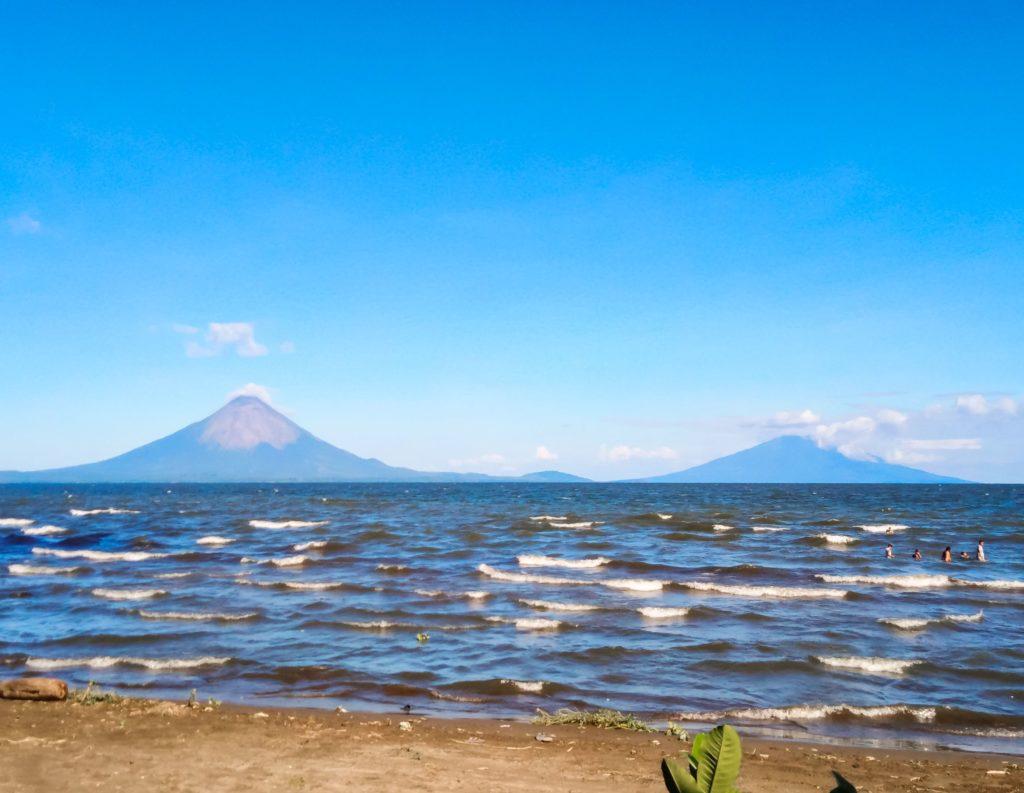 Никарагуа остров Ометепе