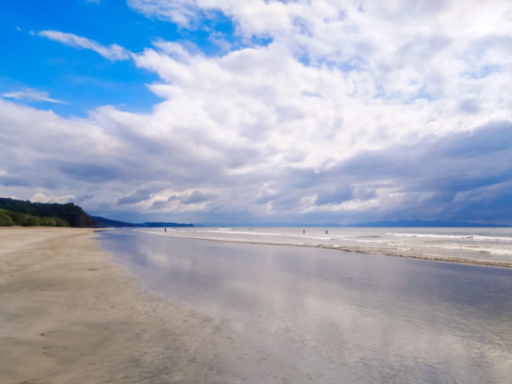 Пляж Hermosa