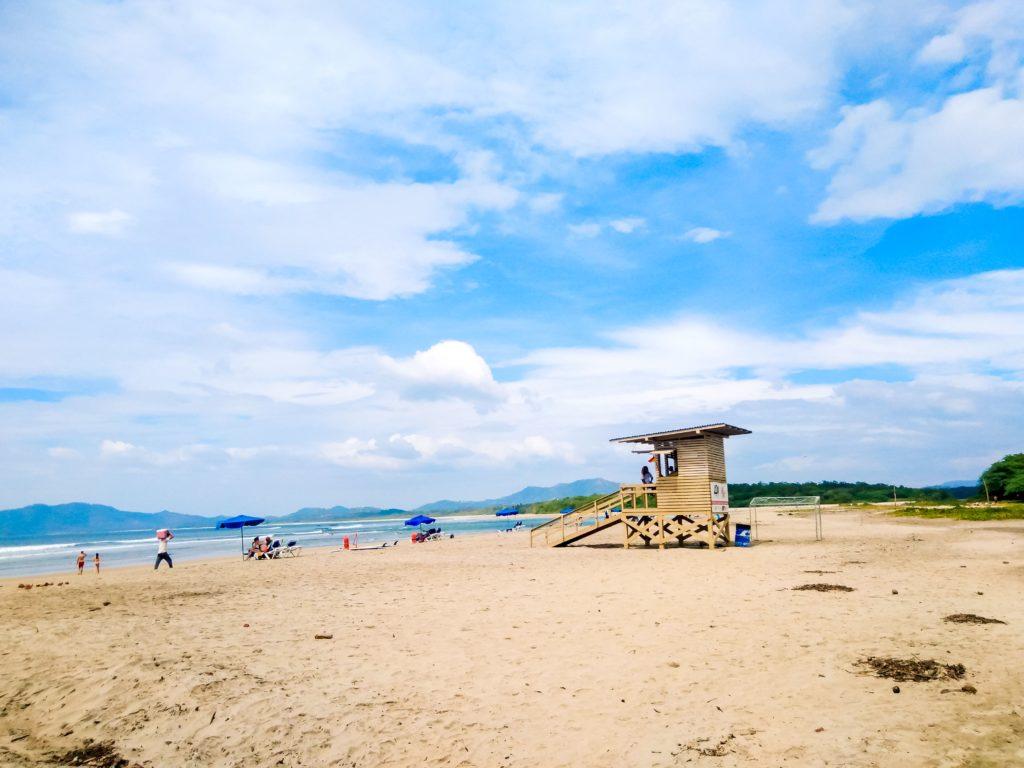 Коста-Рика серфинг