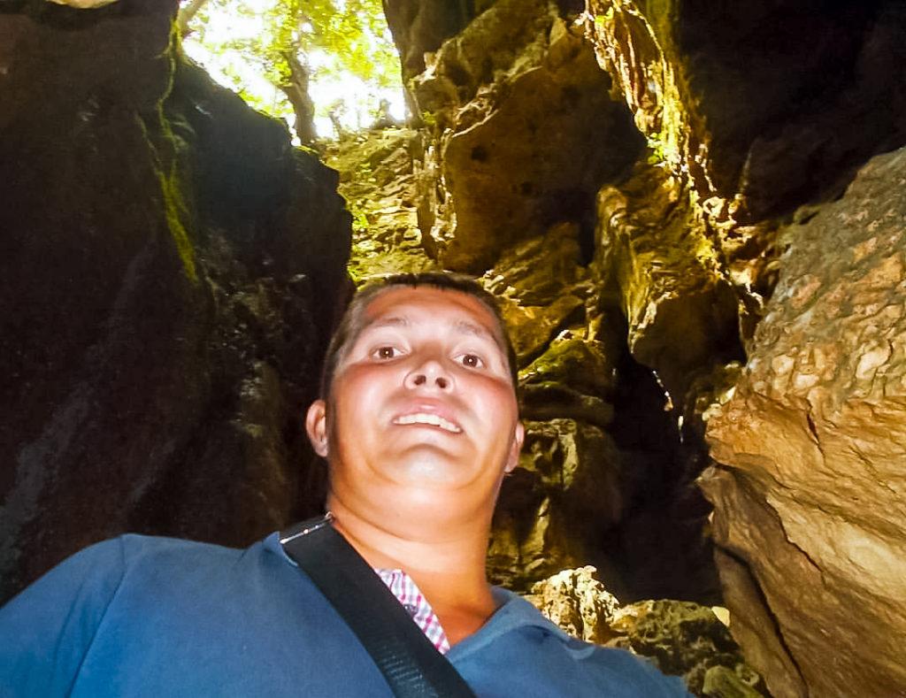 Сан-Кристобаль-Де-Лас-Касас пещеры