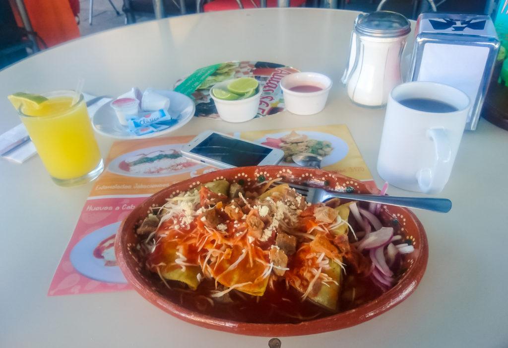Мехико такосы