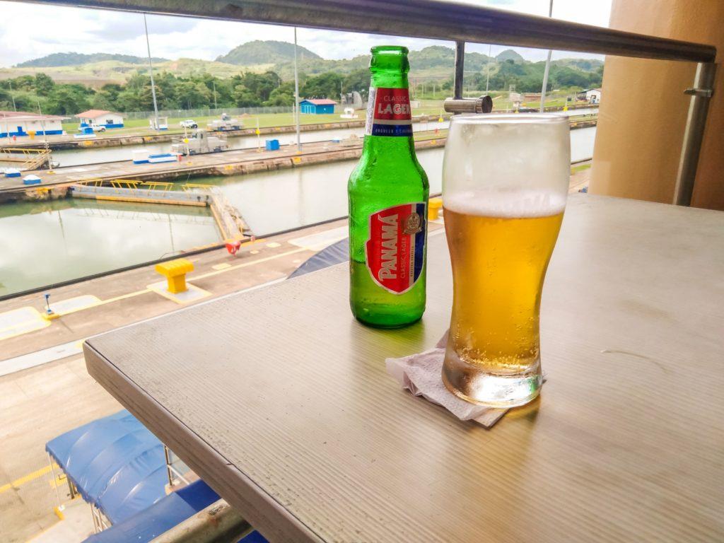 Пиво Панама