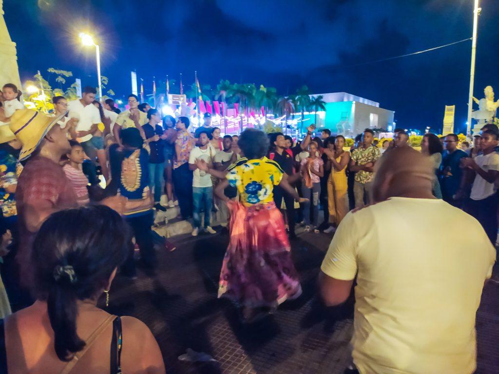 Картахена народные танцы