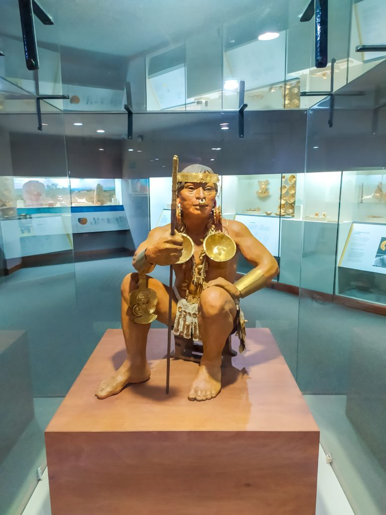 Музей золота в Кали