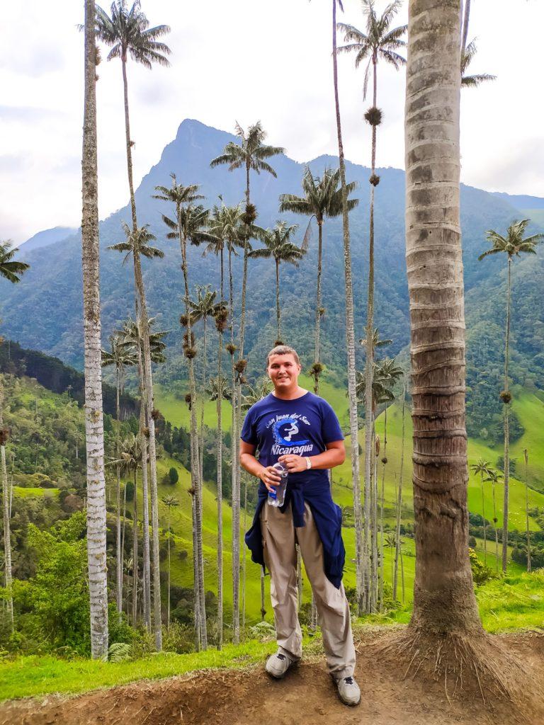 Долина Кокора инженер-путешественник