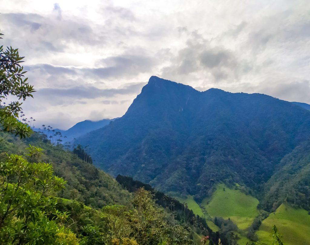 Долина Кокора пейзажи