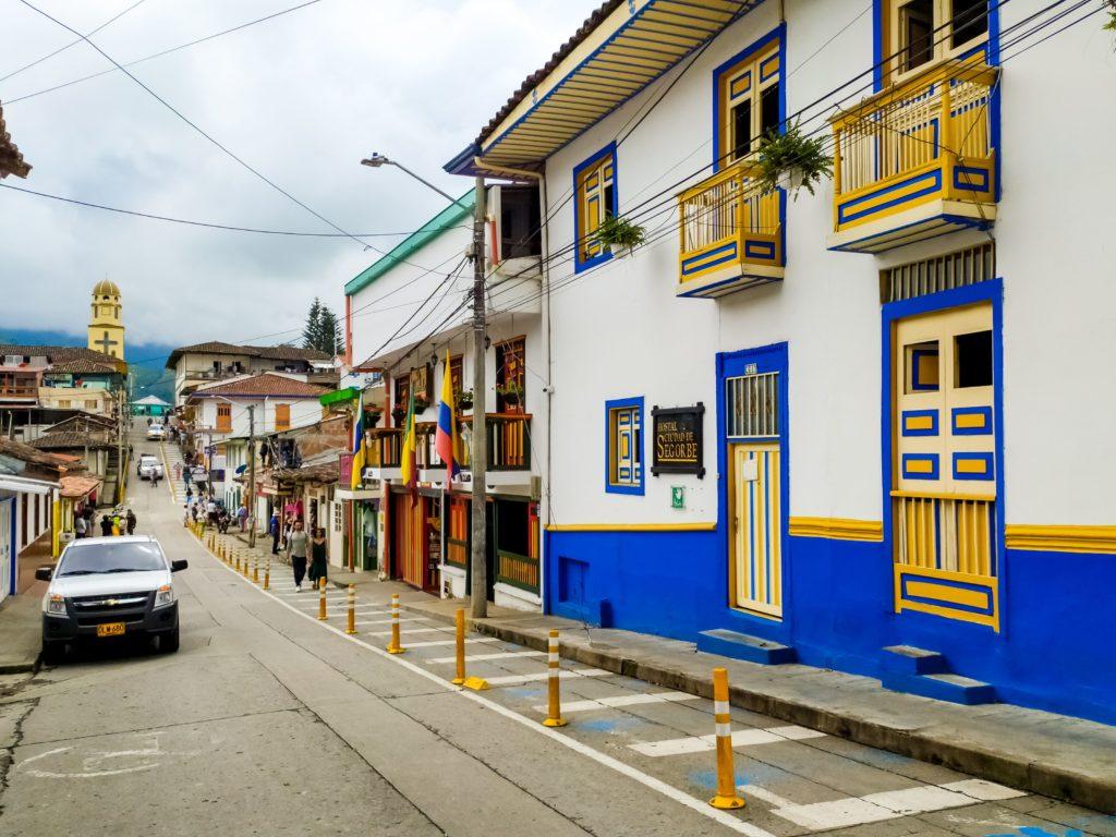 Улицы Саленто