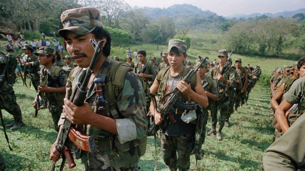 Никарагуанские контрас