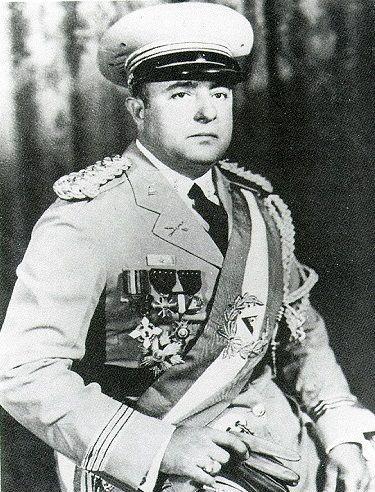 Анастасио Сомоса